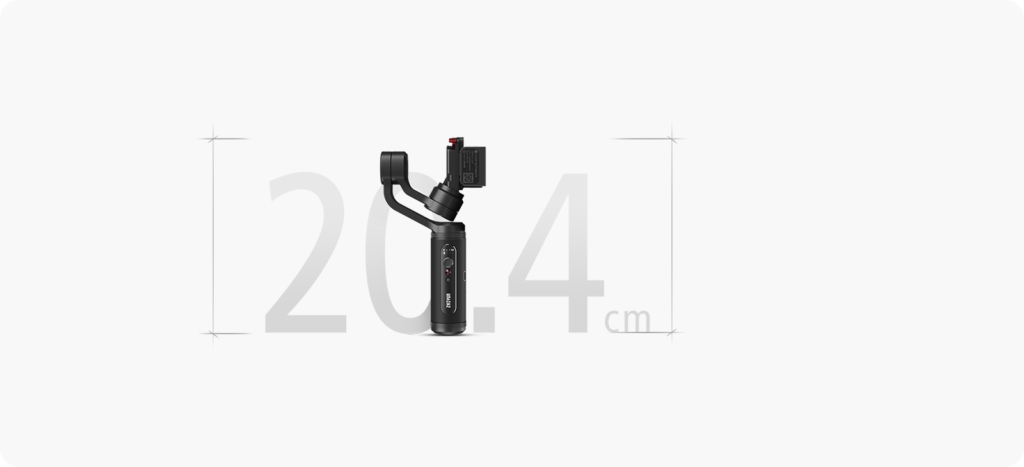گیمبال zhiyun smooth q2